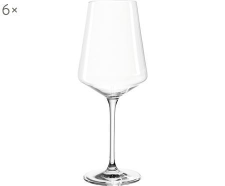 Kieliszek do białego wina Puccini, 6 szt.