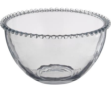 Miska ze szkła Perles