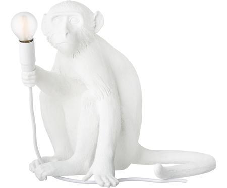 Mała lampa stołowa Monkey