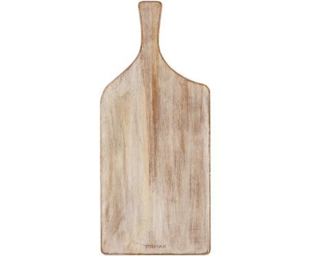 Deska do krojenia z drewna mangowego Limitless