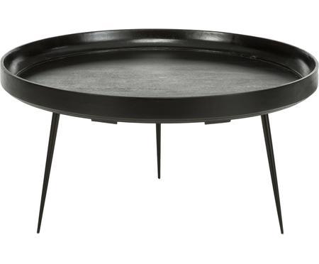 Stolik kawowy z drewna mangowego Bowl Table