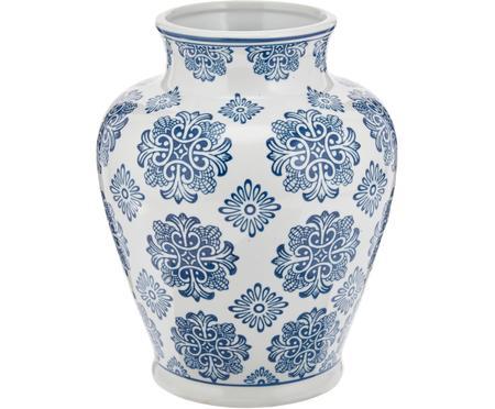 Wazon dekoracyjny z porcelany Lin