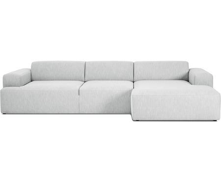 Sofa narożna Melva (4-osobowa)