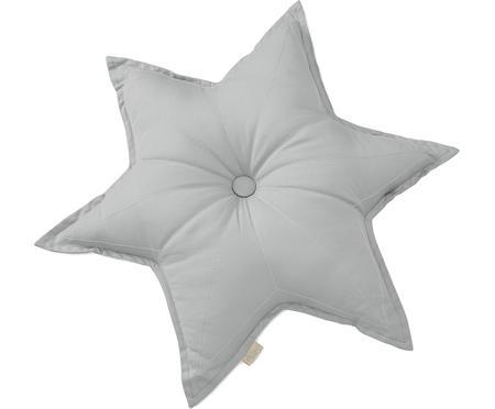 Poduszka z bawełny organicznej z wypełnieniem Star