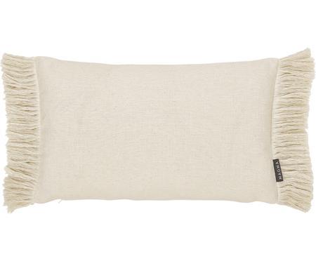 Poszewka na poduszkę z frędzlami Tine