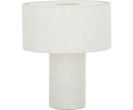 Mała lampka nocna z tkaniny Ron