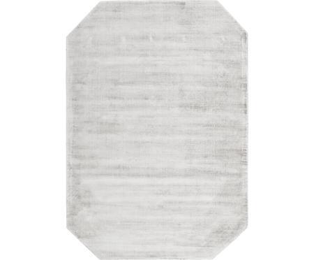 Ręcznie tkany dywan z wiskozy Jane Diamond