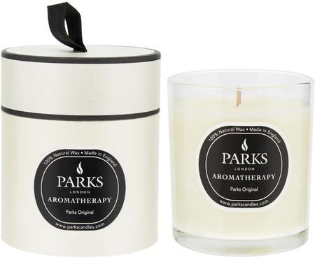 Świeca zapachowa Parks Original (wanilia i cytrusy)