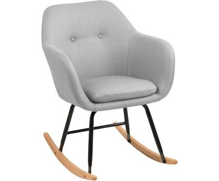 Fotel bujany  Emilia