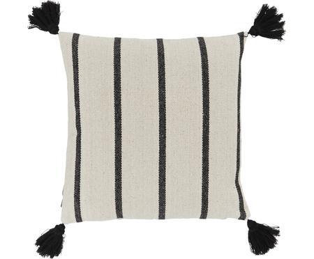 Poszewka na poduszkę z chwostami Oyo