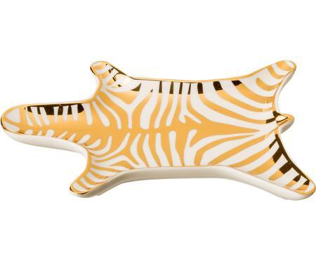 Miska dekoracyjna Zebra