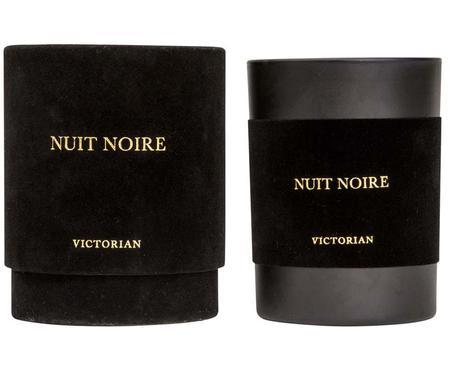 Świeca zapachowa Nuit Noire (jaśmin & piżmo)