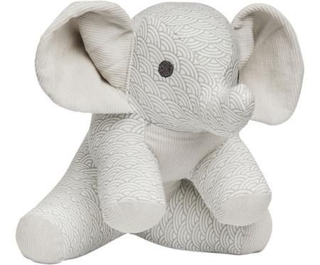 Przytulanka z bawełny organicznej  Elephant