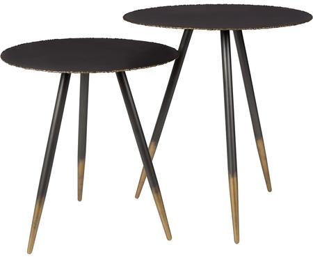Komplet stolików pomocniczych Stalwart, 2 elem.