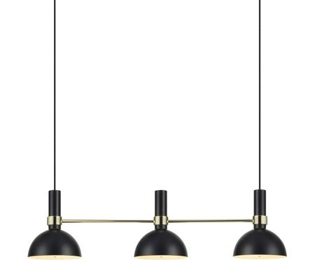Duża lampa wisząca Larry
