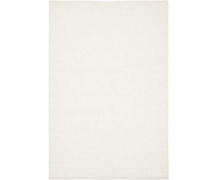 Ręcznie tkany dywan z wełny Amaro