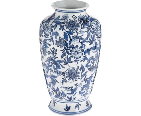 Duży wazon dekoracyjny z porcelany Lin