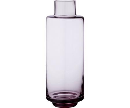 Duży wazon ze szkła dmuchanego Hedria