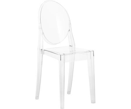 Krzesło Ghost