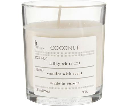 Świeca zapachowa Bliss (kokos)
