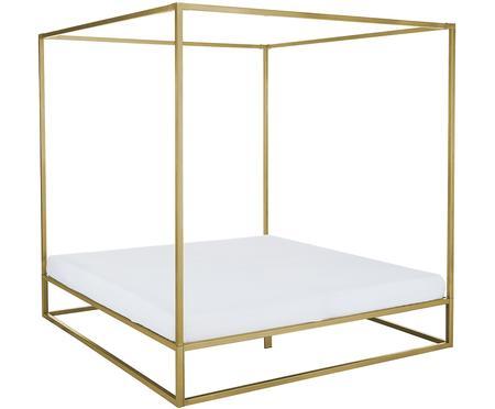 Łóżko z baldachimem Belle