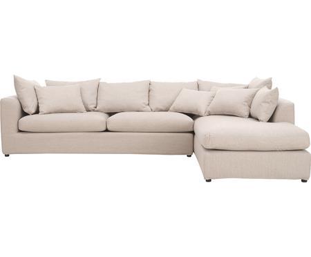 Duża sofa narożna Zach