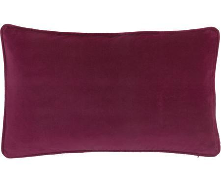Poszewka na poduszkę z aksamitu Dana