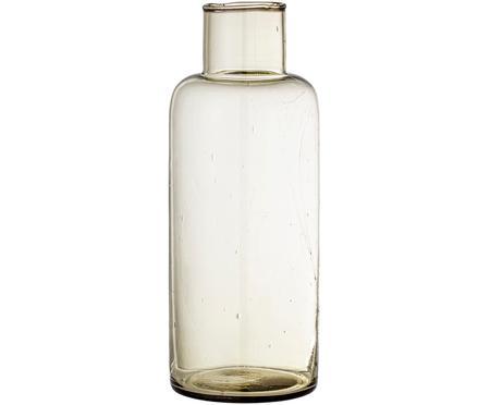 Karafka ze szkła z recyklingu Casie, 1,5 l
