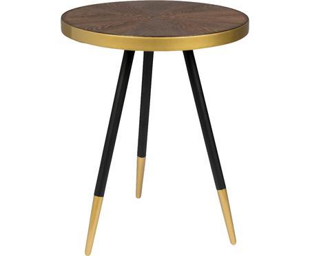 Okrągły stolik pomocniczy Denise