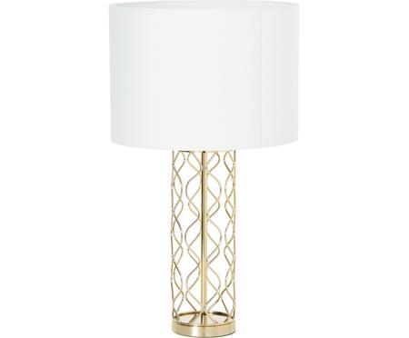 Duża lampa stołowa Adelaide