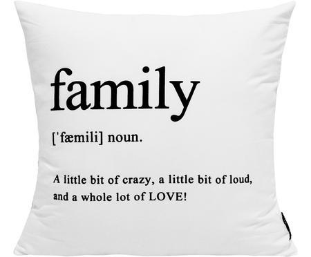 Poszewka na poduszkę Family