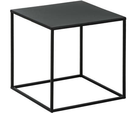 Stolik pomocniczy z metalu Stina
