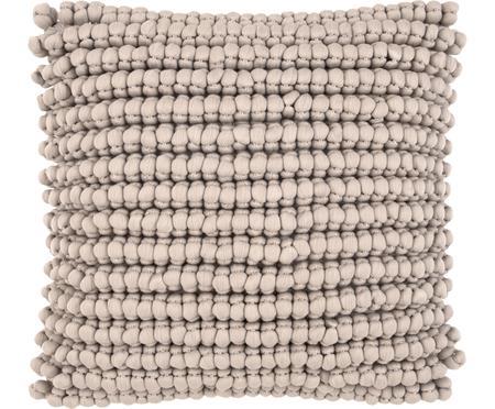 Poszewka na poduszkę z widoczną strukturą Iona