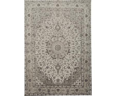 Ręcznie tkany dywan szenilowy Sofia
