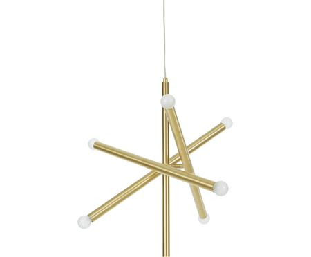 Lampa wisząca Sticks