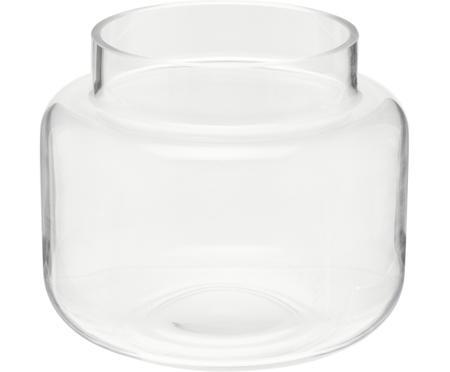 Średni wazon ze szkła Lasse