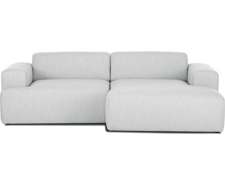 Sofa narożna Melva (3-osobowa)