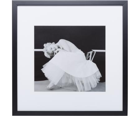 Oprawiony druk cyfrowy Dancing Queen