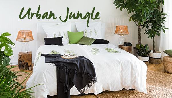 Miejska dżungla