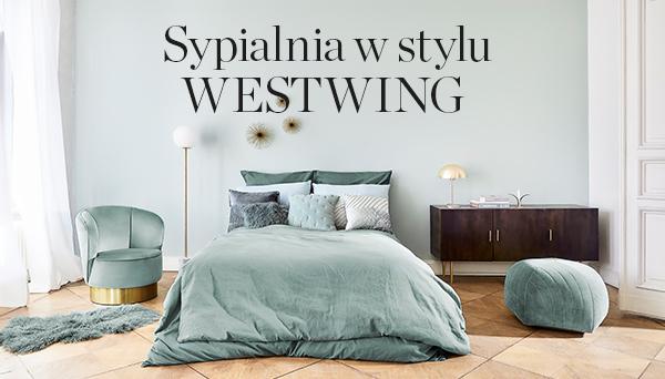 Sypialnia Westwing
