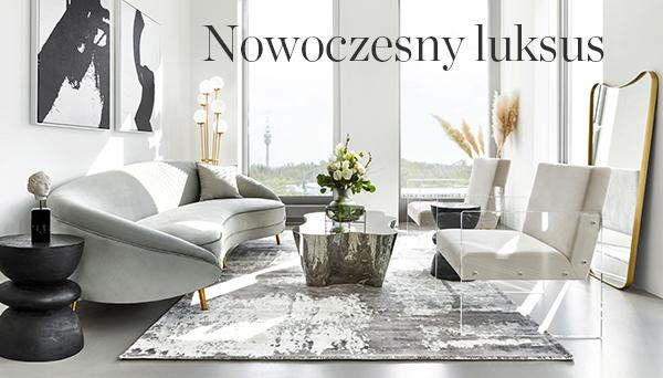 Nowoczesny luksus
