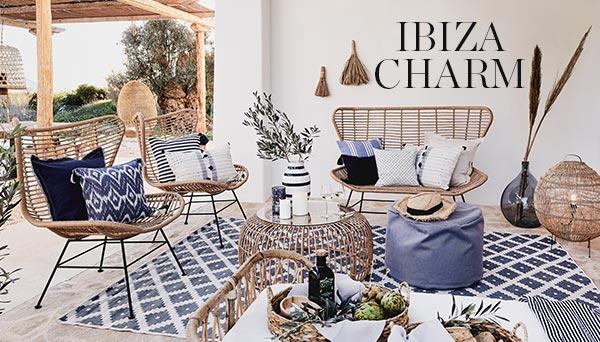 Charming Ibiza