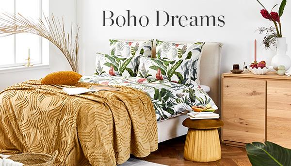 Boho dreams