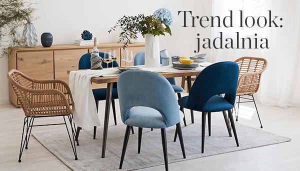 Trend look: jadalnia