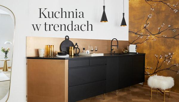 Kuchnia w trendach