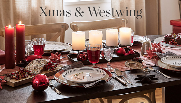 Xmas & Westwing
