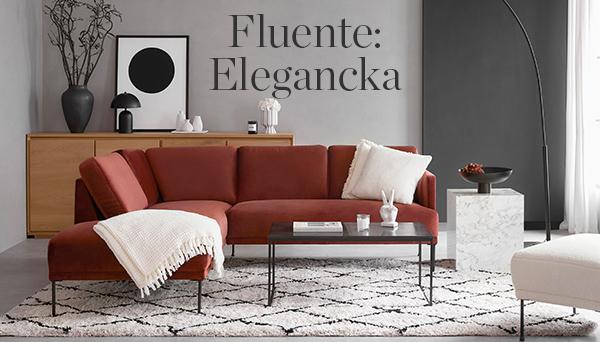 Fluente: Elegancka