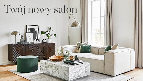 Twój nowy salon