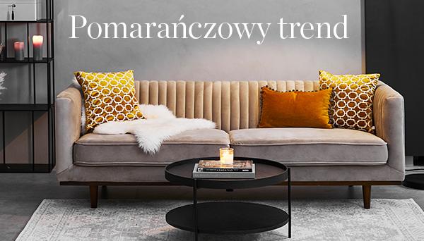 Pomarańczowy trend